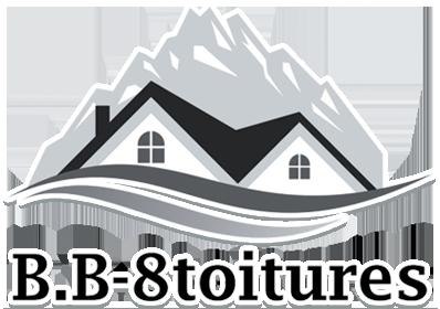 B.B8 toitures inc logo