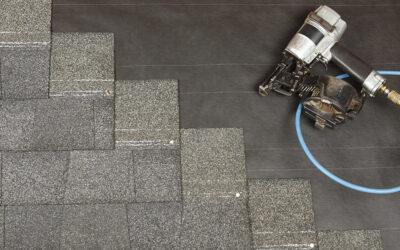 Pourquoi utiliser le bardeau d'asphalte pour son revêtement de toiture?